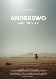 ANDERSWO - ALLEIN IN AFRIKA