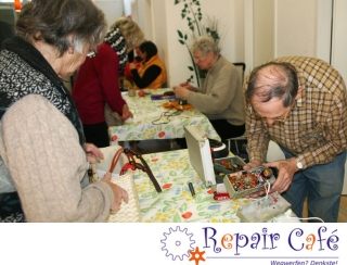 Repair Cafe Blumenau