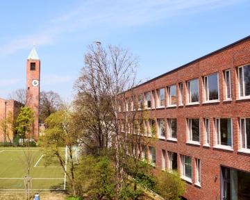 Bürgerinformation zum Schulneubau Lukasschule